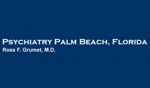 Psychiatry Palm Beach - Ross F Grumet