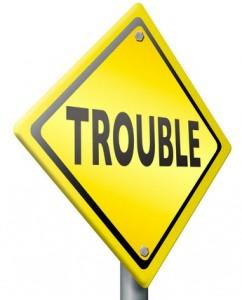 Trouble on psychiatrypalmbeach.com
